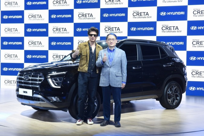 2020 Hyundai Creta unveiled at Auto Expo 2020