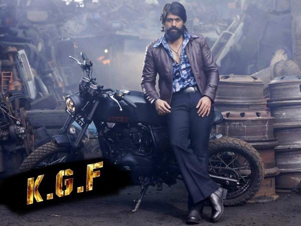 KGF 2, Yash, Rocking Star Yash, KGF 2 leaked, KGF 2 trailer