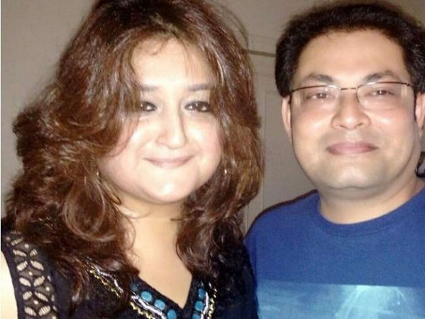 Moushmi Chatterjee's daughter Payal Dicky Sinha