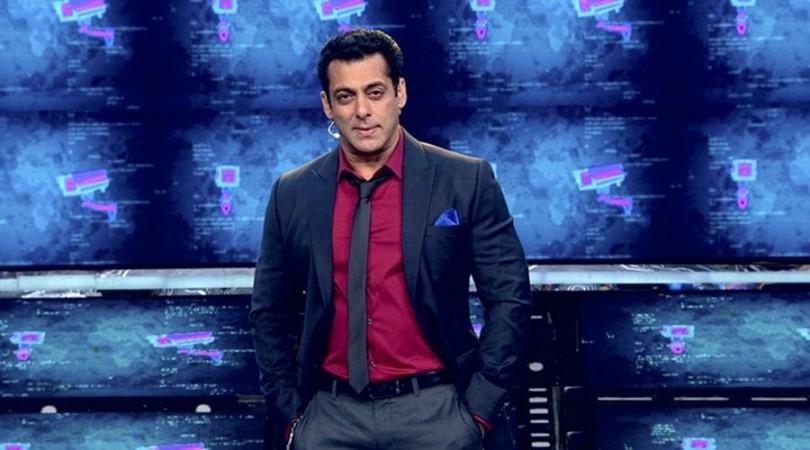 Salman Khan on Bigg Boss 13
