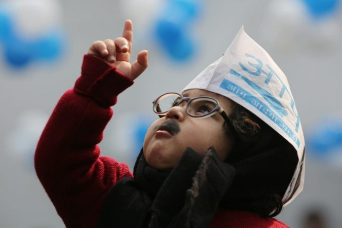 Mini Mufflerman to attend swearing-in ceremony on Sunday