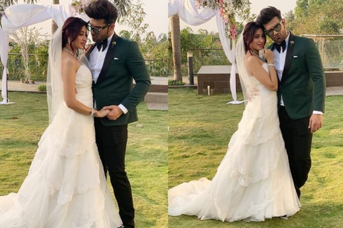 Paras Mahira Wedding pics