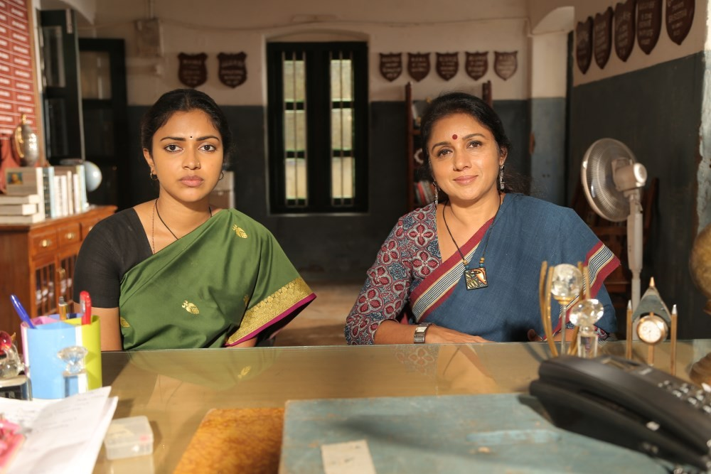 Amma Kanakku,Amma Kanakku review,Amma Kanakku movie review,Amala Paul,Revathi,Samuthirakani,Amma Kanakku movie stills,Amma Kanakku movie pics,Amma Kanakku movie images,Amma Kanakku movie photos,Amma Kanakku movie pictures