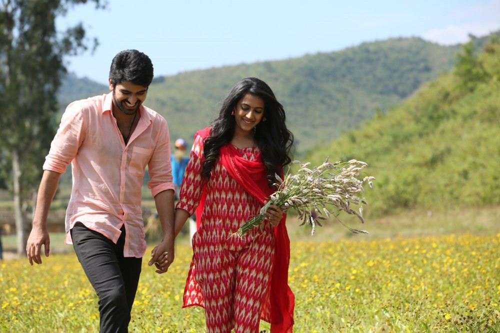 Oka Manasu,Oka Manasu review,Oka Manasu movie review,Naga Shourya,Niharika Konidela,Oka Manasu movie stills,Oka Manasu movie pics,Oka Manasu movie images,Oka Manasu movie photos,Oka Manasu movie pictures