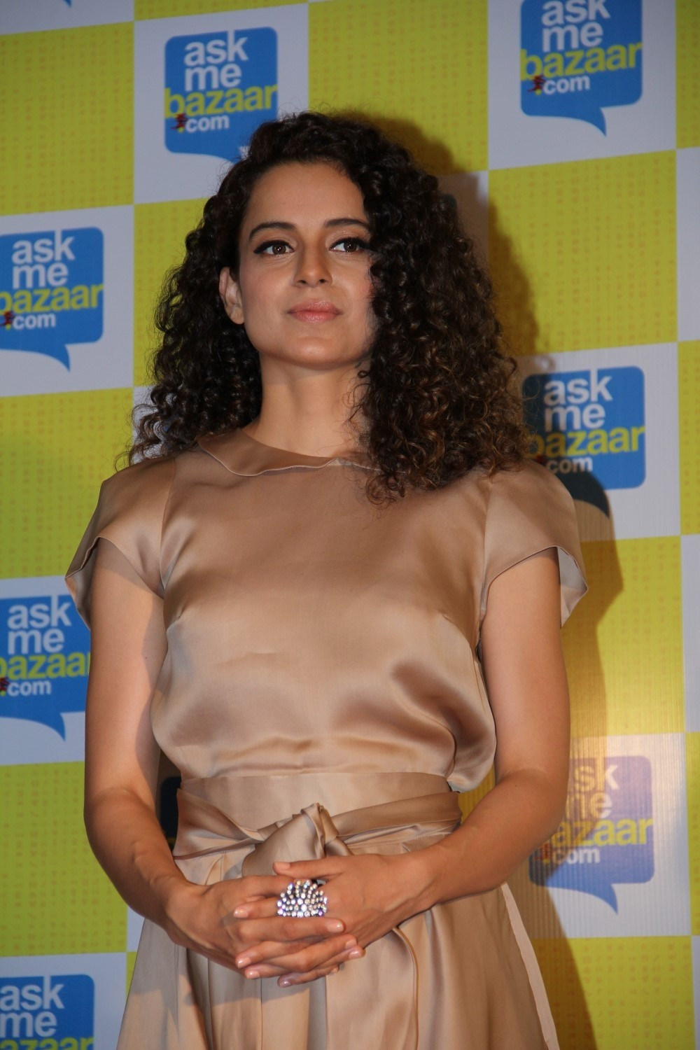 Actress Kangana Ranaut,Meet and Greet Kangana contest stills,Kangana Ranaut Gallery,Kangana Ranaut photos