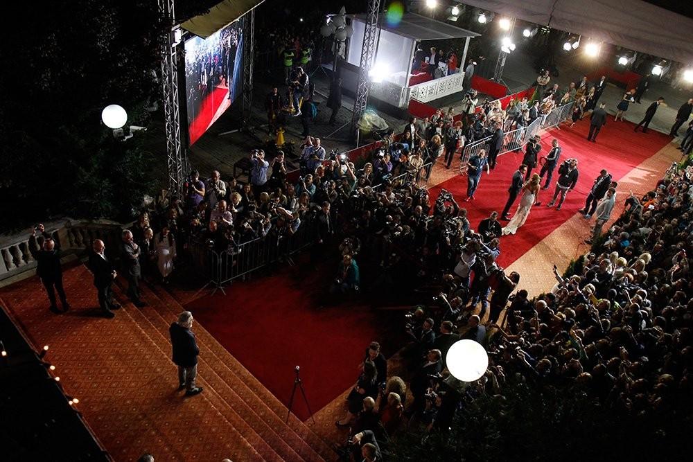 Sarajevo Film Festival,22nd Sarajevo Film Festival,Sarajevo Film Festival begins,Sarajevo Film Festival kicks off,Sarajevo Film Festival pics,Sarajevo Film Festival images,Sarajevo Film Festival photos,Sarajevo Film Festival stills,Sarajevo Film Festival