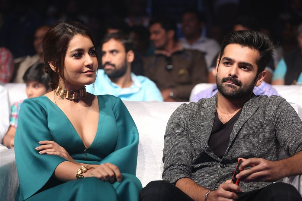 Ram Pothineni,Raashi Khanna,Nani,Hyper Trailer Launch,Hyper Trailer,Hyper Trailer Launch pics,Hyper Trailer Launch  event,Hyper Trailer Launch images,Hyper Trailer Launch photos,Hyper Trailer Launch pictures,Hyper Trailer Launch stills
