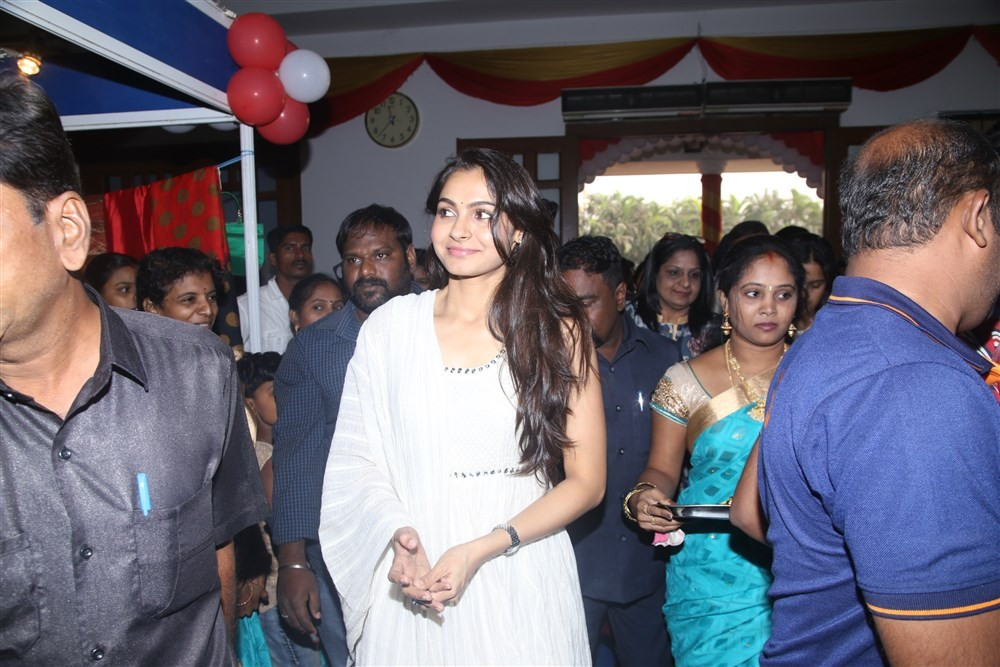 Andrea Jeremiah,actress Andrea Jeremiah,Narayana Group of Schools,Carnival of Narayana Group of Schools,Andrea Jeremiah pics,Andrea Jeremiah images,Andrea Jeremiah photos,Andrea Jeremiah stills,Andrea Jeremiah pictures