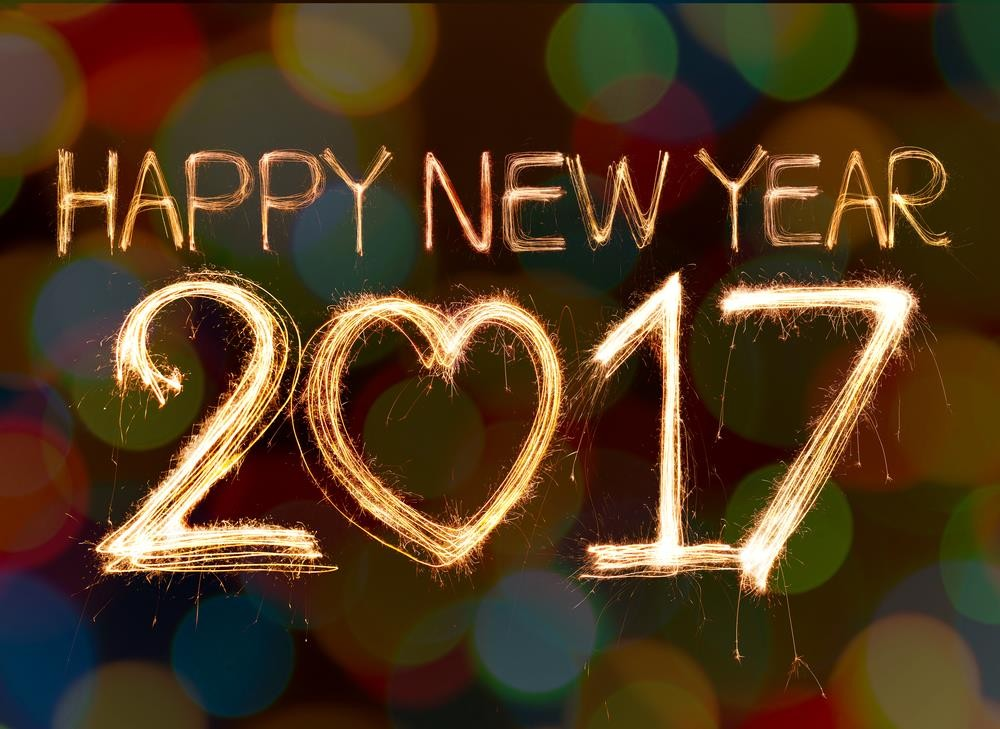 Happy new year 2018 wishes messages quotes greeting images wishing you a happy new year with the hope that you will have many blessings in the year to come m4hsunfo