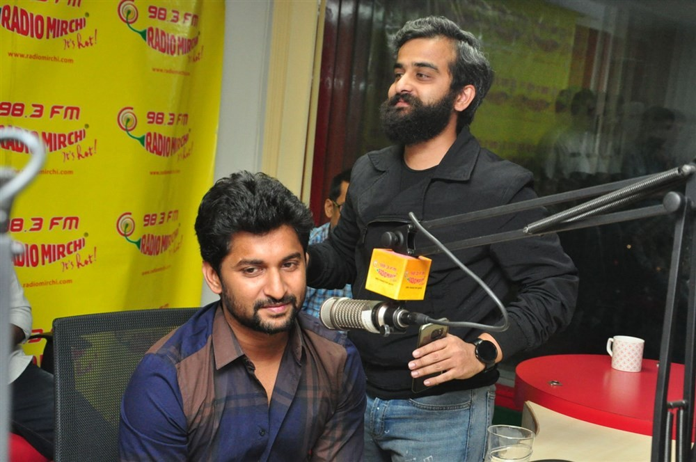 Next Enti Single,Nenu Local,telugu movie Nenu Local,Nenu Local audio launch,Nenu Local music launch,Nani,Bekkem Venugopal,Trinadha Rao Nakkina