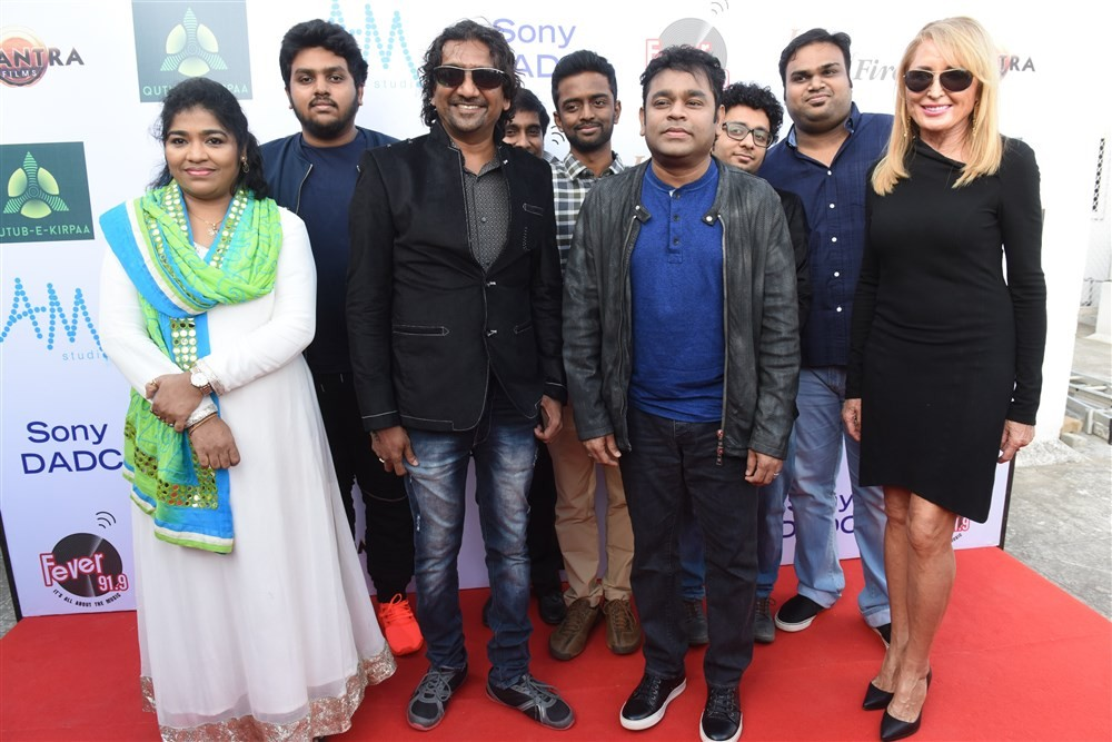 AR Rahman,AR Rahman launches Lake of Fire audio,Lake of Fire audio,Lake of Fire audio launch,Lake of Fire audio launch pics,Lake of Fire audio launch images,Lake of Fire audio launch photos,Lake of Fire audio launch stills,Lake of Fire audio launch pictur
