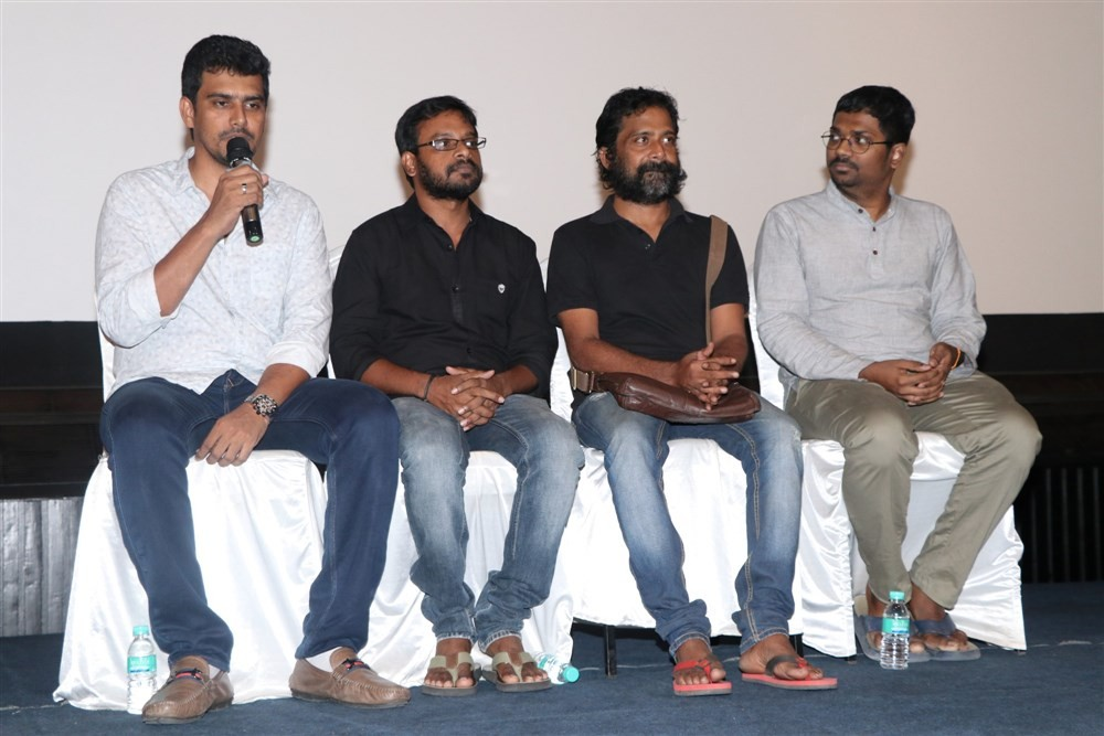 Guru Somasundaram,Raju Murugan,SR Prabhu,Sean Roldan,Joker,tamil movie Joker,Joker National Award Press Meet,National Award Press Meet