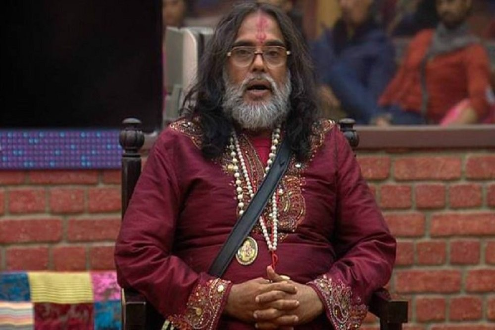 Swami Om,swami om controversies,swami om videos,swami om molests woman,Swami Om arrested