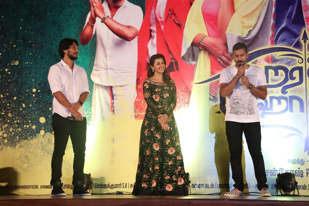 Gautham Karthik,Nikki Galrani,Sathish,Hara Hara Mahadevaki,Hara Hara Mahadevaki audio,Hara Hara Mahadevaki audio launch,Hara Hara Mahadevaki audio launch pics,Hara Hara Mahadevaki audio launch images,Hara Hara Mahadevaki audio launch stills,Hara Hara Maha