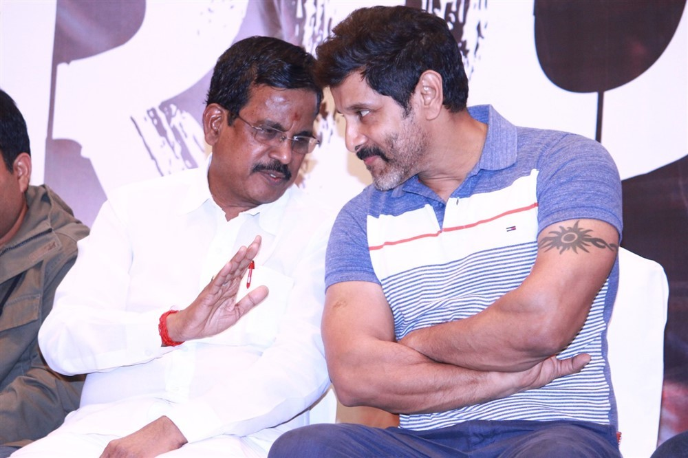 Vikram,S Thaman,Kalaipuli S Thanu,Sketch success meet,Sketch,Sketch success meet pics,Sketch success meet images,Sketch success meet stills,Sketch success meet pictures,Sketch success meet photos