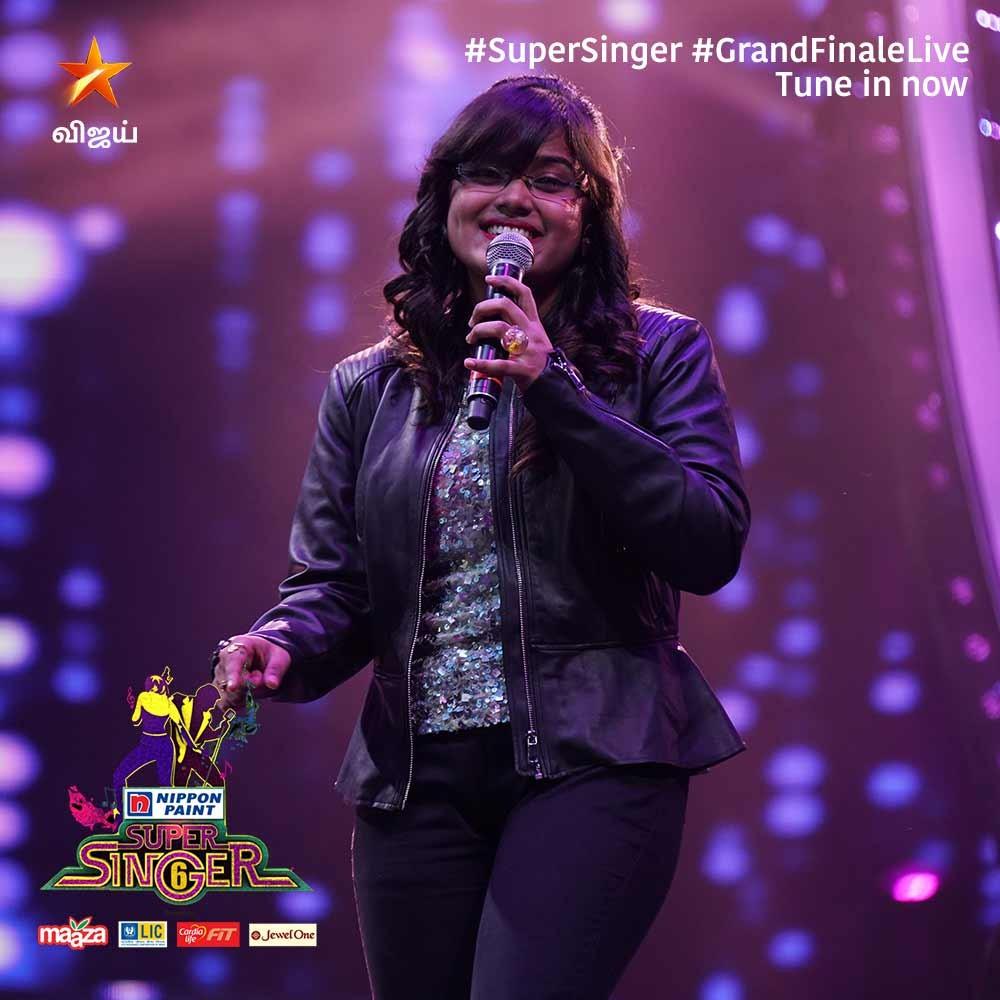 Super Singer 6 Finale,Super Singer 6,Super Singer 6 winner,Super Singer 6 title,Senthil Ganesh,Senthil Ganesh super singer