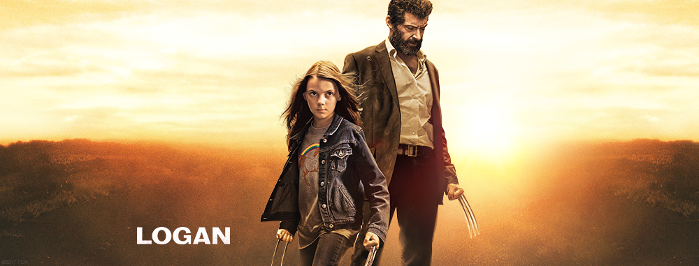 X-23 X-Men movies logan