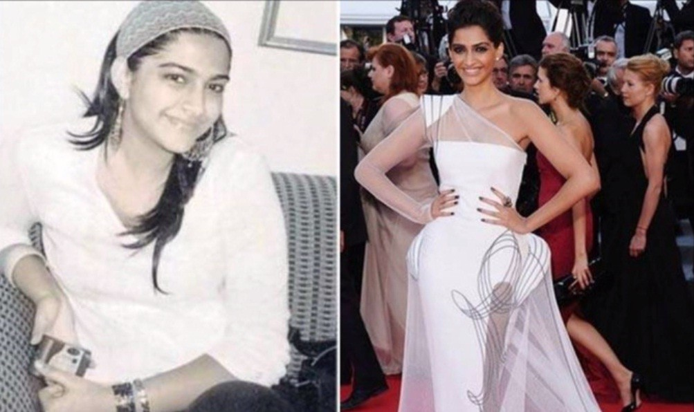 Celebs who went from Fat – to –Fit