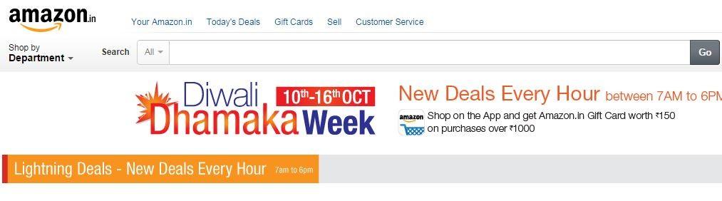 Amazon Diwali Dhamaka Week: Top Smartphone Offer Details