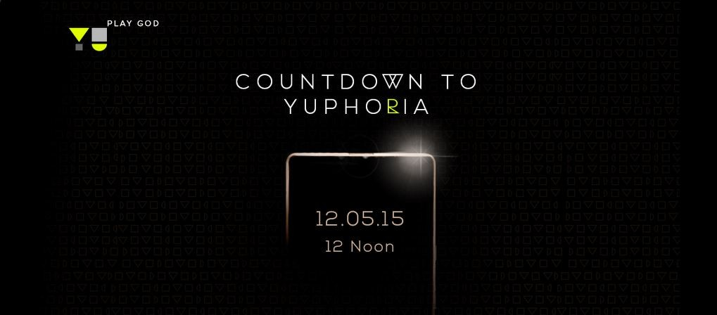 Micromax YU Yuphoria Launch Live Stream: Where to Watch Smartphone Unveiling Online Details