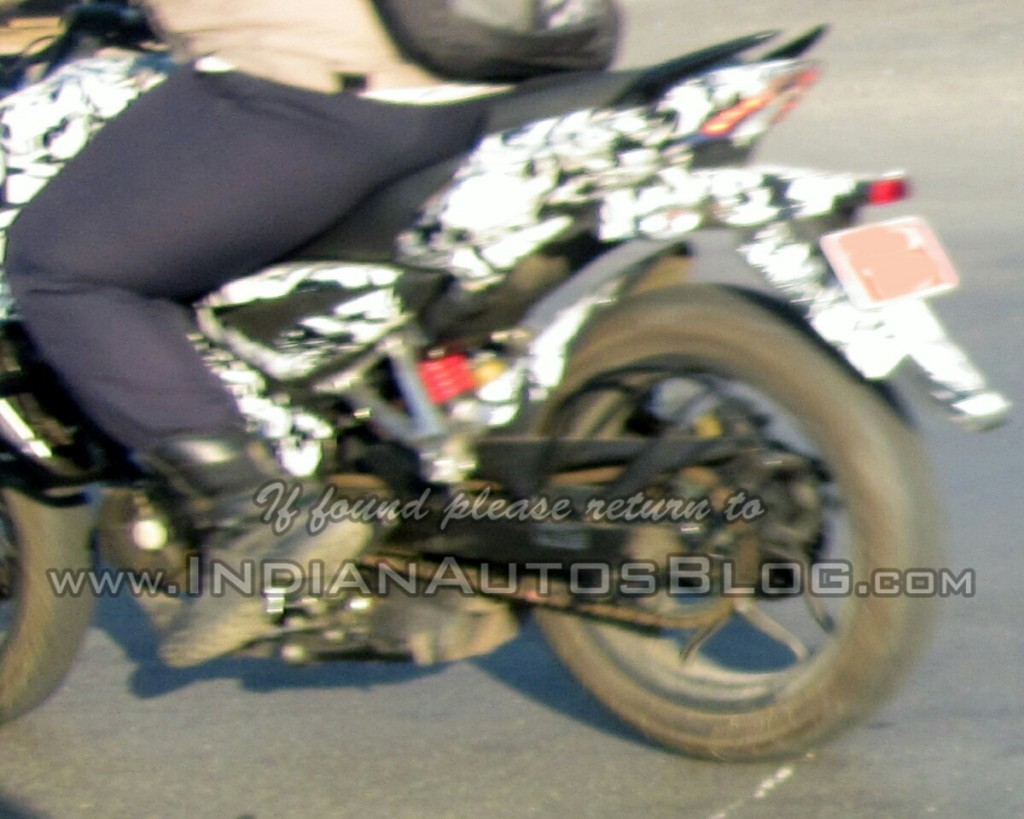 Bajaj Pulsar 200 AS Spotted Testing in India; Expected Launch, Price Details [PHOTOS]