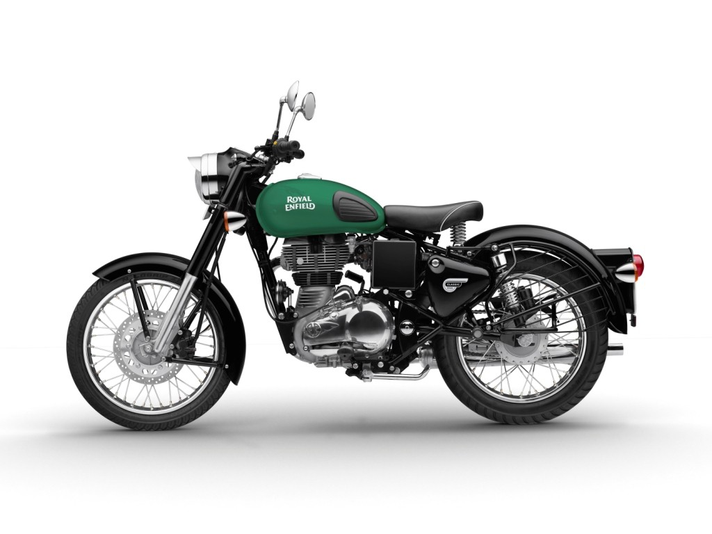 Royal Enfield, Royal Enfield Classic, Royal Enfield 2017 range, Royal Enfield models, Royal Enfield Classic 350