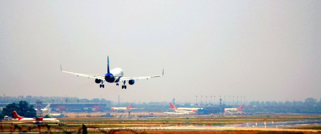 Flight representative image