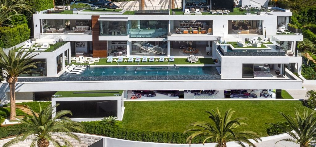 Americas most expensive house This dream home can be yours if you