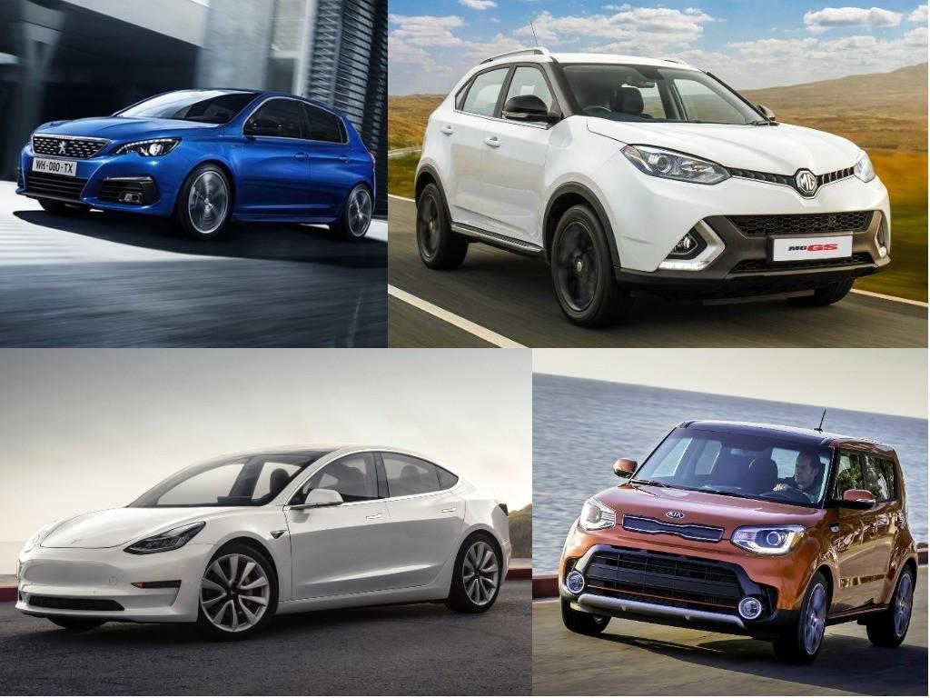 Top 7 Global Car Brands Coming To India Kia Motors Mg Motor
