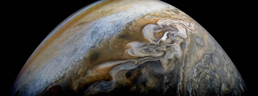 nasa, Juno, Jupiter,