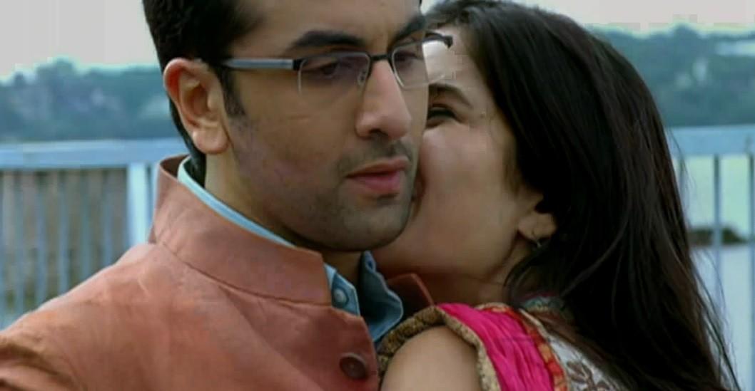 A still from 'Rajneeti'