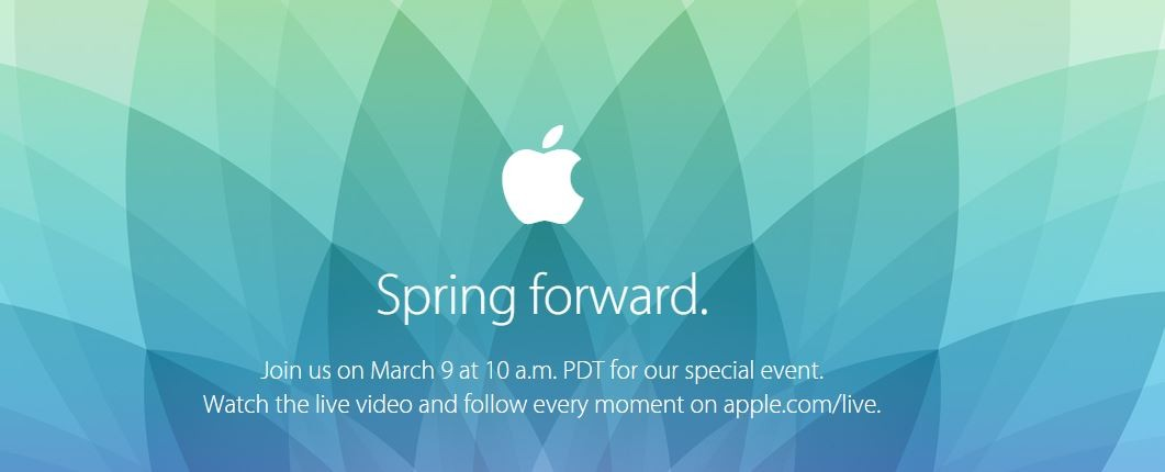 Apple Spring Forward Live Stream: Where to Watch Event Online Live, Time-Zone Details