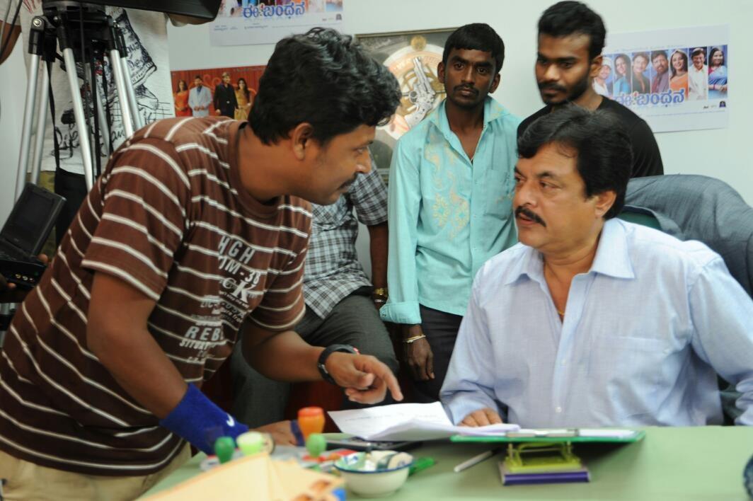 Bigg Boss Kannada 7: Contestant 7: Jai Jagadish