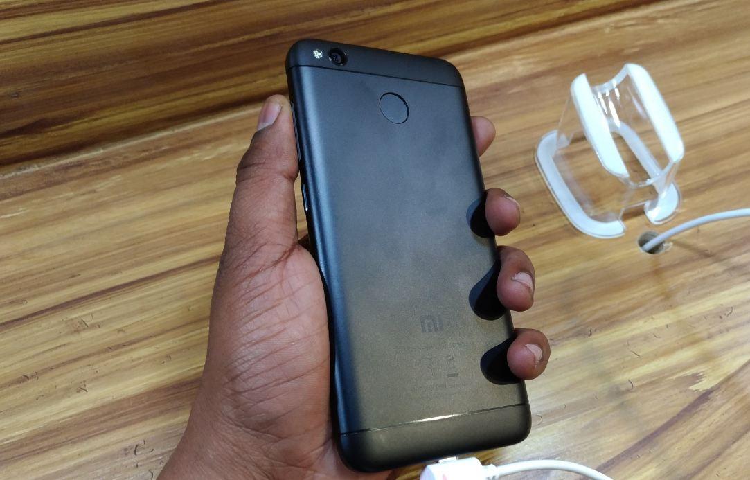 Xiaomi, Redmi 4, review, design, performance, camera, battery, verdict