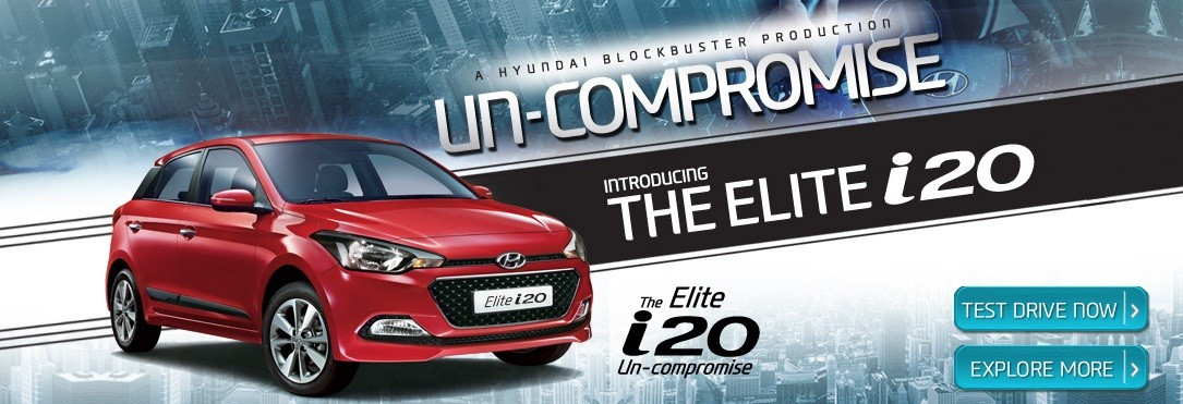 2014 New Hyundai Elite i20 Launched India; Price, Bookings, Variant Details