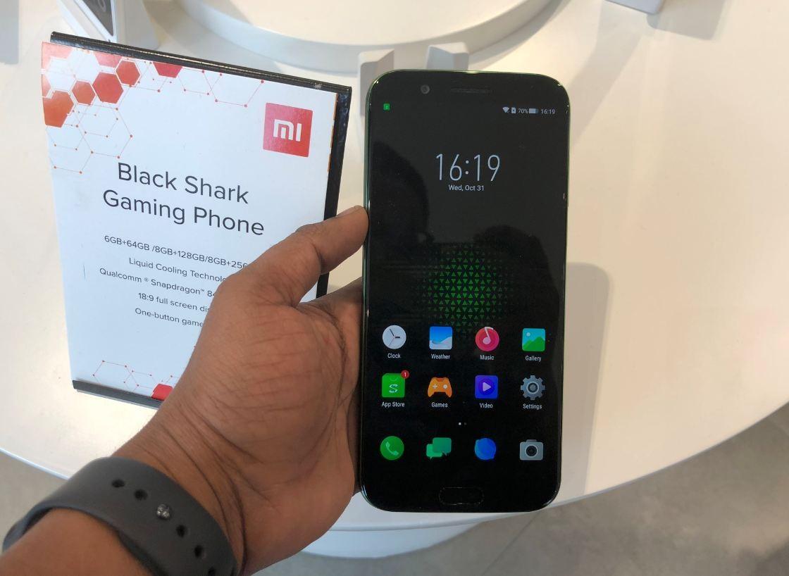 Xiaomi, Mi Home, experience, Bengaluru, Indiranagar