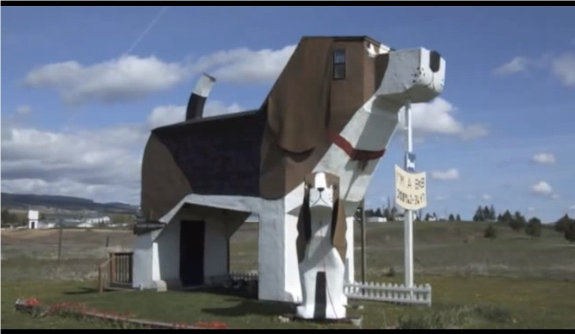 Top 10 Wackiest and Unique Built Hotels on Earth