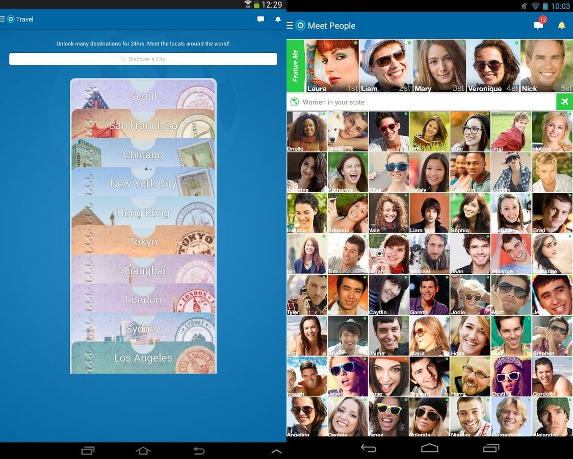 Top 10 Free Dating Apps for Android and iPhone Devices - IBTimes India