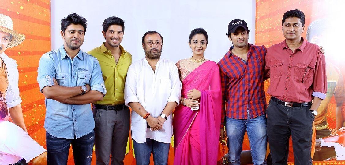 Vikramadithyan cast