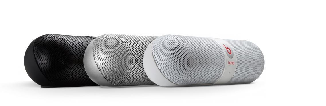 Apple Beats Pill XL Speakers