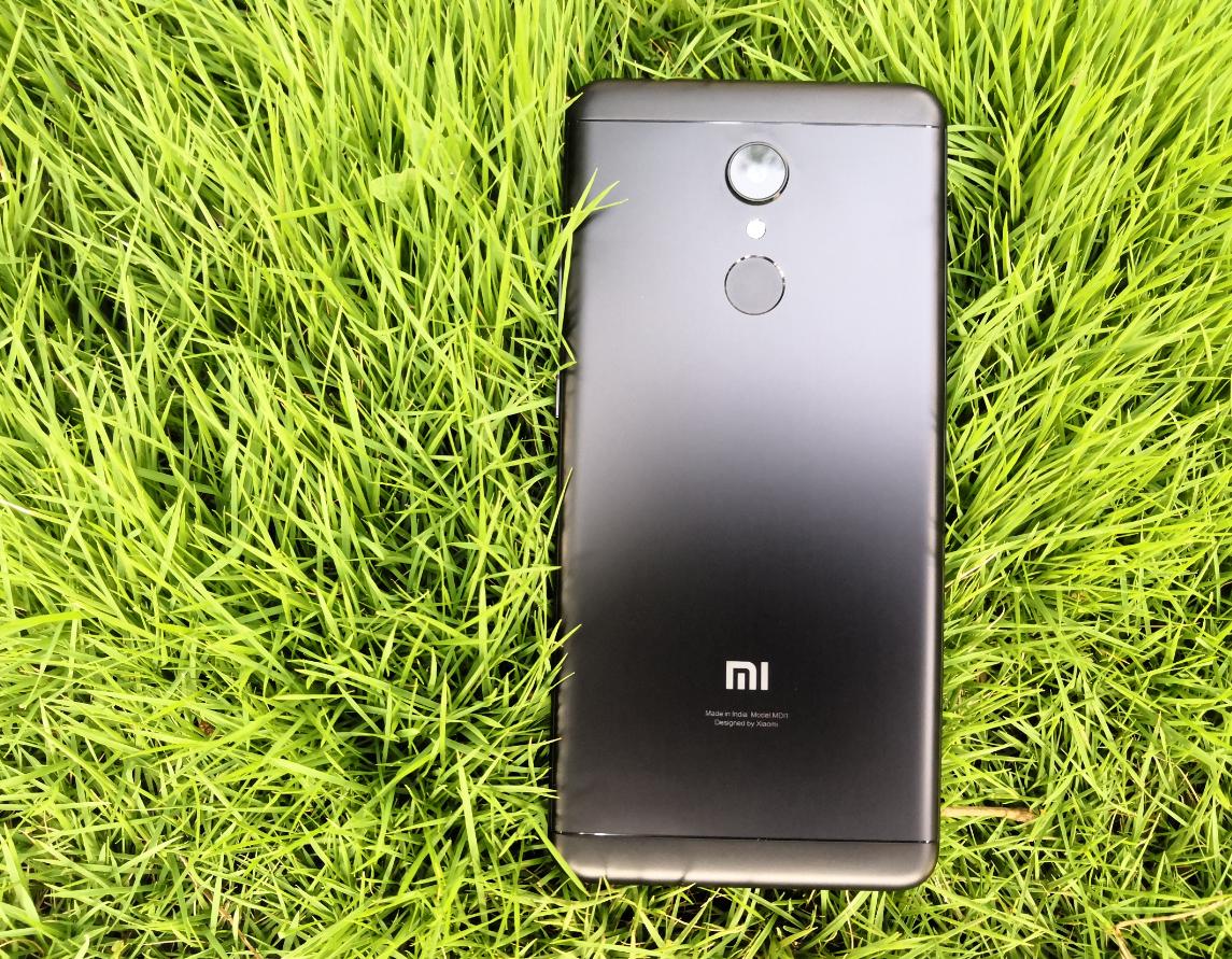 Xiaomi, Redmi 5, review, performance, battery, design, camera