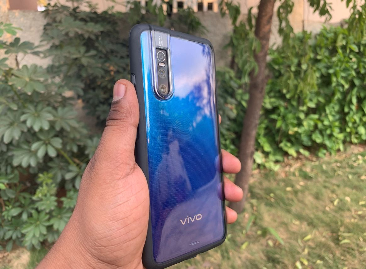 Vivo, V15 Pro, review, India, launch, price