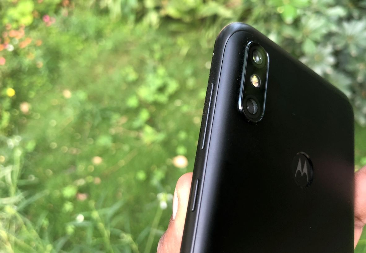 Motorola, Moto One Power, Android One, review,Google, India, launch