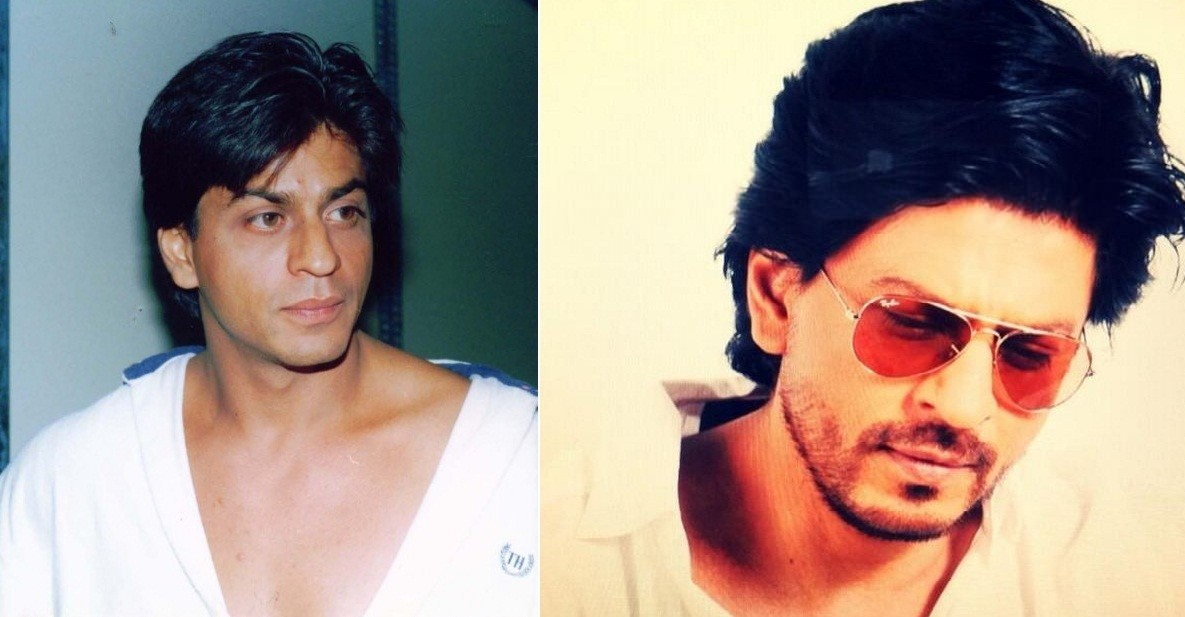 SRK, Aamir, Salman, Kareena, Kajol and Other Celebs' Looks; Then & Now in Pictures