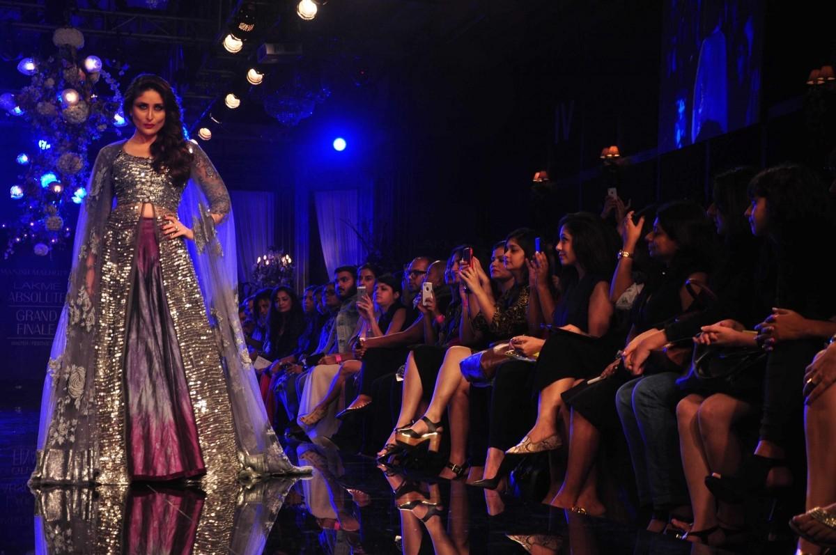 Lakme Fashion Week Grand Finale