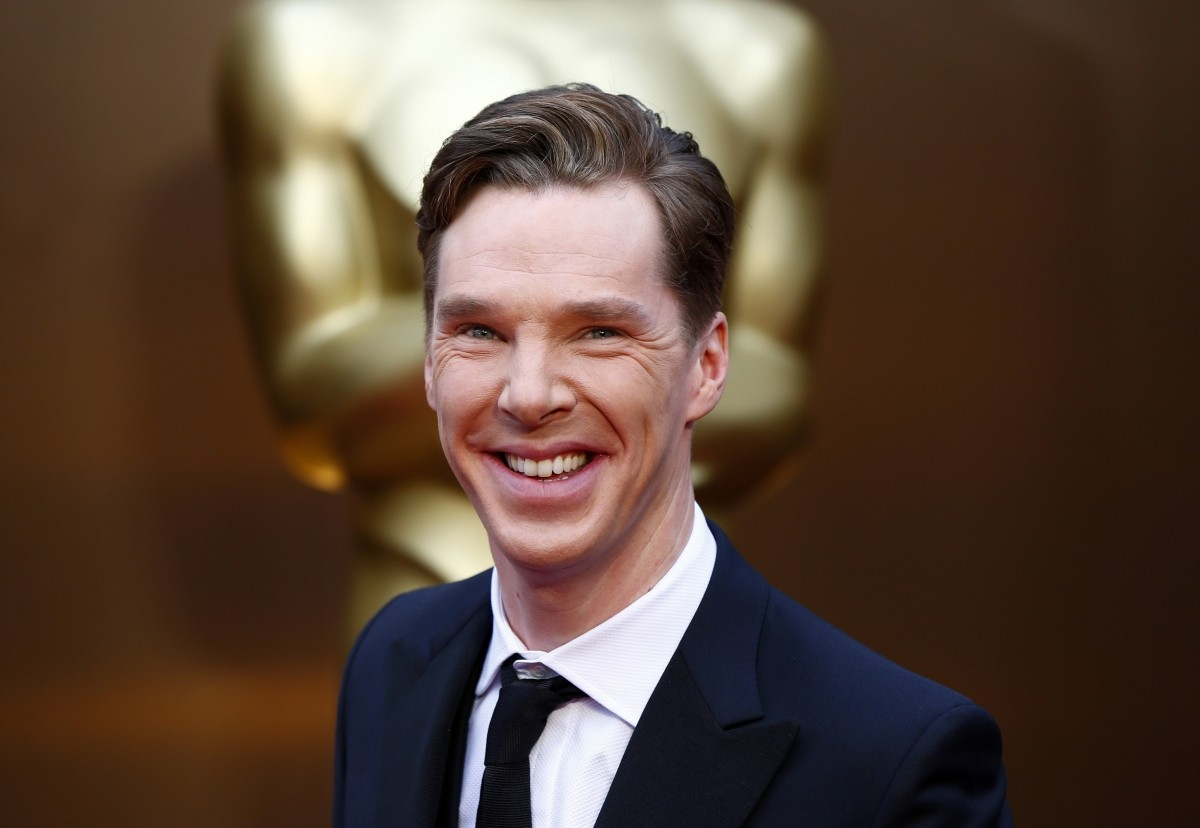 Benedict Cumberbatch hopes Fans Will Love His Fiancé Too