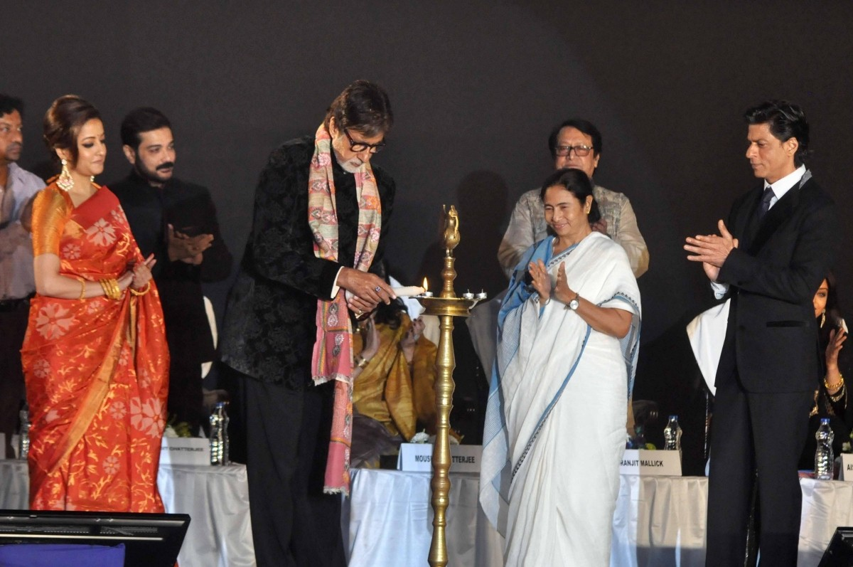 Kolkata International Film Festival (KIFF) 2014