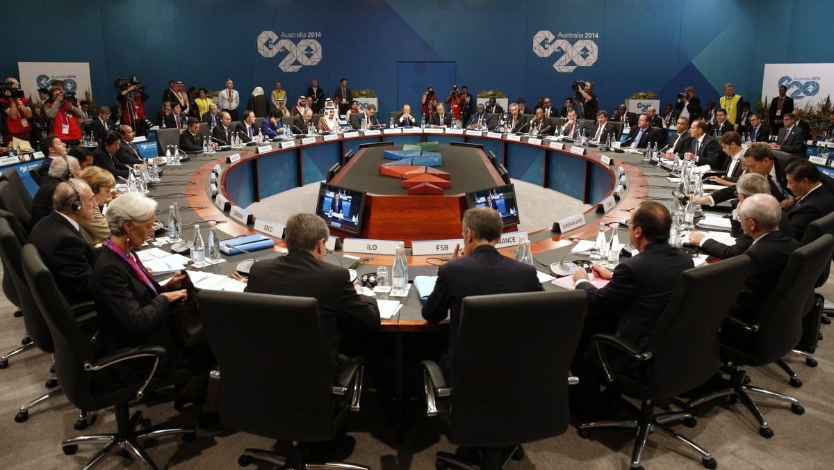 G20 Summit 2014 What You Need To Know And What You Need