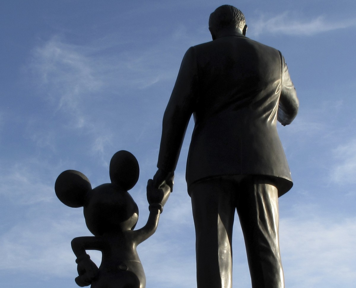 Happy Birthday Mickey Mouse: 6 Interesting Facts and Quotes ...