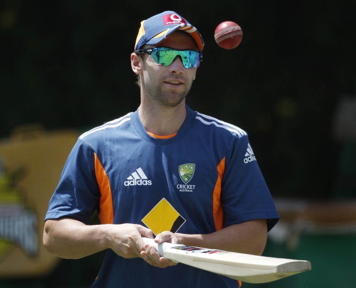 Phil Hughes No More: World Mourns the Death of Young Australian Batsman